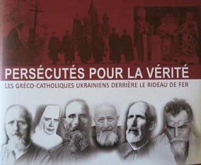 Persécutés pour la vérité livres