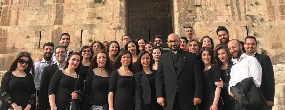Chorale Alep
